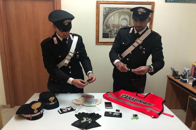 Erano diretti a una festa a Catania con mdma, ecstasi e cocaina, arrestati tre giovani