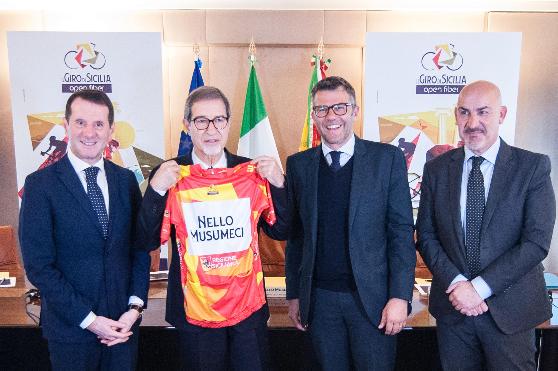 Giro di Sicilia 2019, mercoledì 3 aprile scuole chiuse a Messina