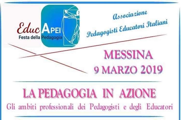 Pedagogia e famiglie, incontro sul territorio della V Circoscrizione a Messina