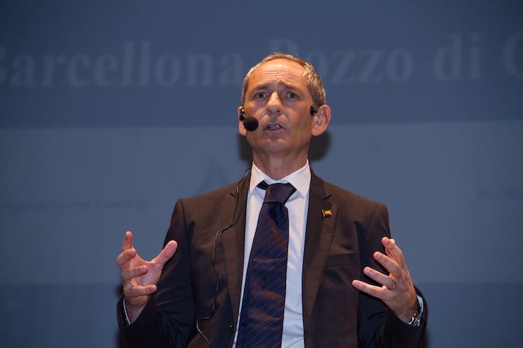 """Presentato ddl sulle monete complementari, Calderone: """"Aumenterebbe potere acquisto"""""""