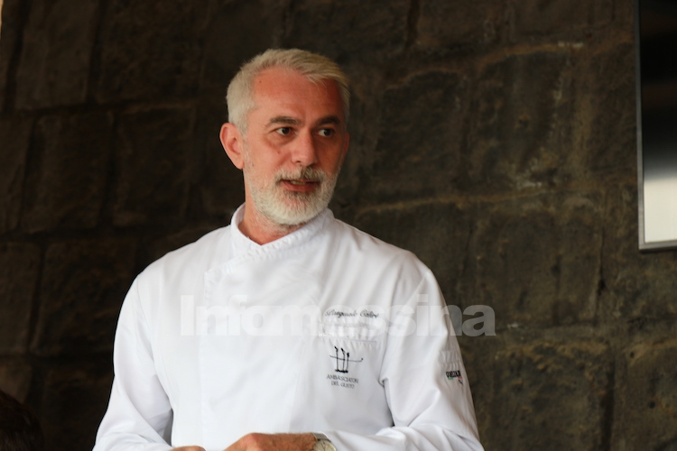 Menzione Michelin e due Forchette nella guida del Gambero Rosso per il Marina Del Nettuno di Messina