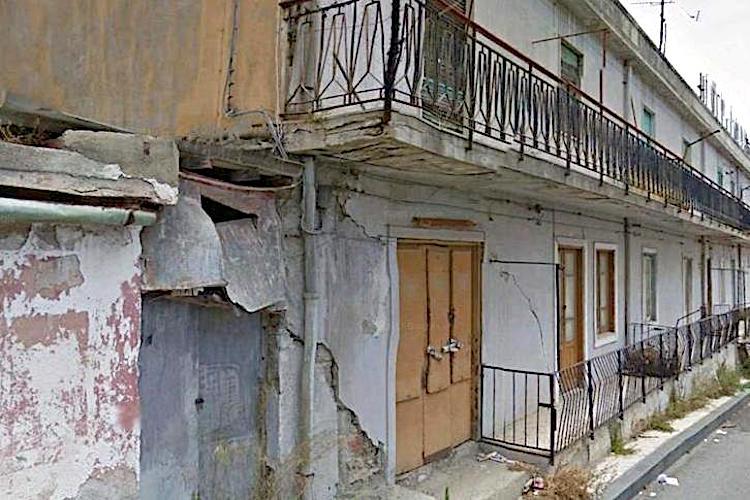 Dissesto idrogeologico via N. Casazza, Sciva e viale Italia, interviene la Regione