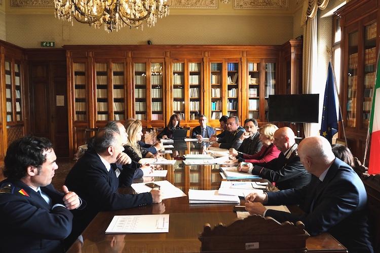 A Messina sarà attuato un Piano straordinario di controllo del territorio
