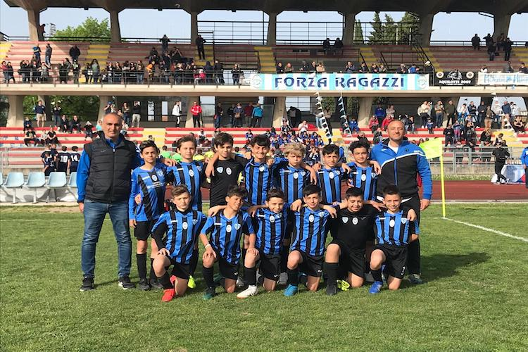 Torneo Internazionale città di Montecatini Terme, Fair Play Messina prima tra le dilettanti