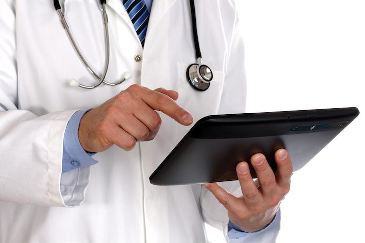 Asp Messina, in arrivo 200 Tablet con firma grafometrica per la cartella informatizzata