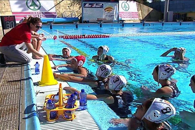 Waterpolo Messina ospita il Flegreo, formazione che staziona nelle zone alte della classifica
