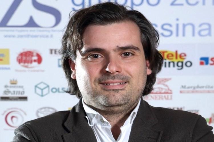 "ZS Group Messina, Bruno Donia: ""Andiamo ai playoff con grande serenità"""