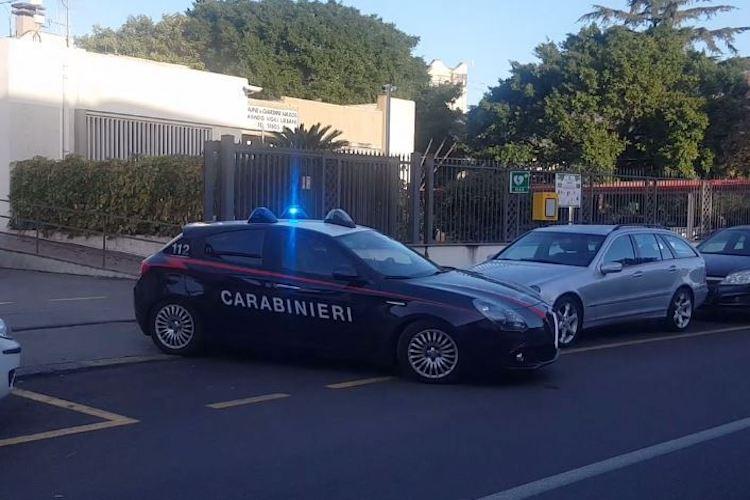 Cocaina e marijuana in casa, arrestato 27enne di Trappitello