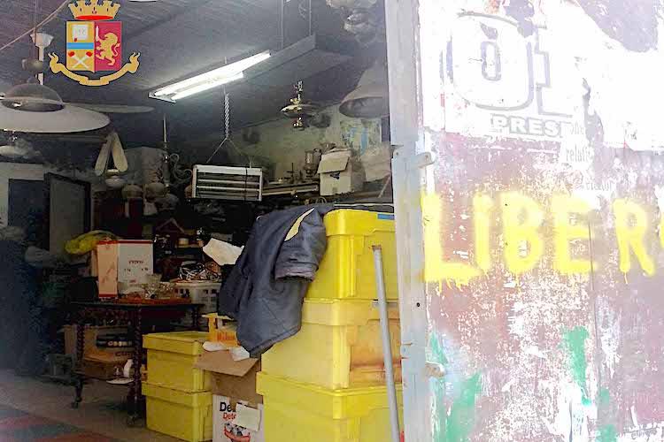Messina, posta non recapitata per percepire premi in denaro, sospesi quattro dipendenti