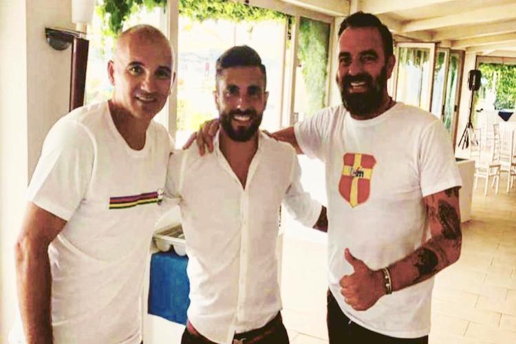 Ufficiale, l'FC Messina ingaggia Giuffrida e l'under Miele