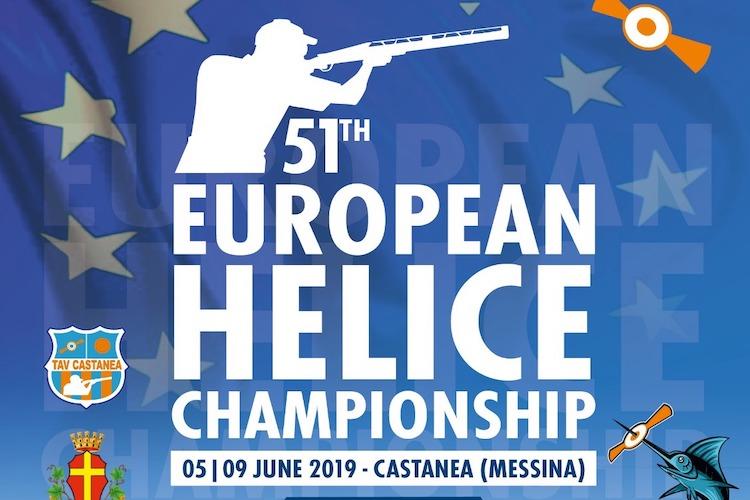 Al via gli Europei e la 2^ prova di Coppa del Mondo al Tiro al Volo di Castanea