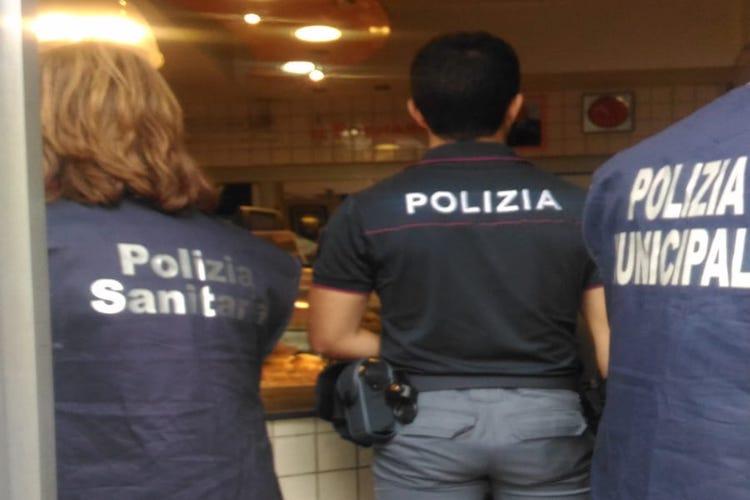 Scarse condizioni igieniche, chiuso un altro panificio in via Tommaso Cannizzaro