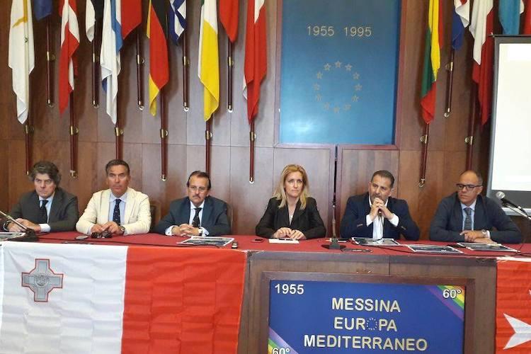 Presentata la prima regata internazionale Messina-Siracusa–Malta