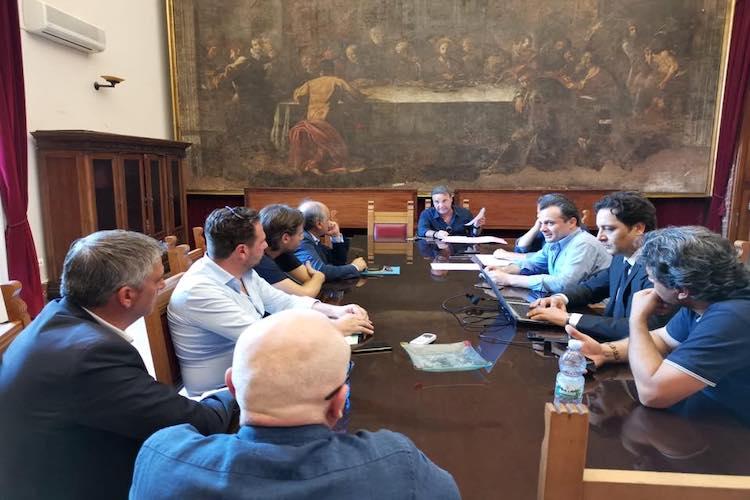 Nulla di nuovo sotto il sole, l'Acr Messina gestirà lo stadio San Filippo, l'Fc il Celeste